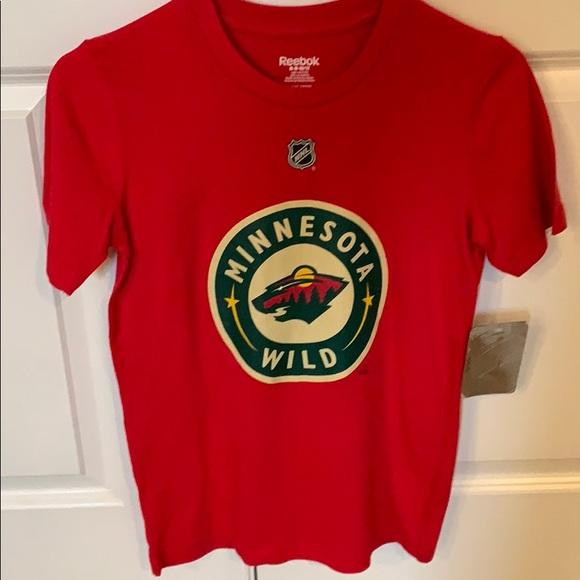 Reebok Shirts   Tops  ee7c59f1b